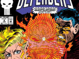 Secret Defenders Vol 1 4
