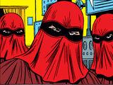 Secret Empire (Earth-616)