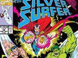 Silver Surfer Vol 3 58