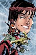 Spider-Girl Vol 1 72 Textless