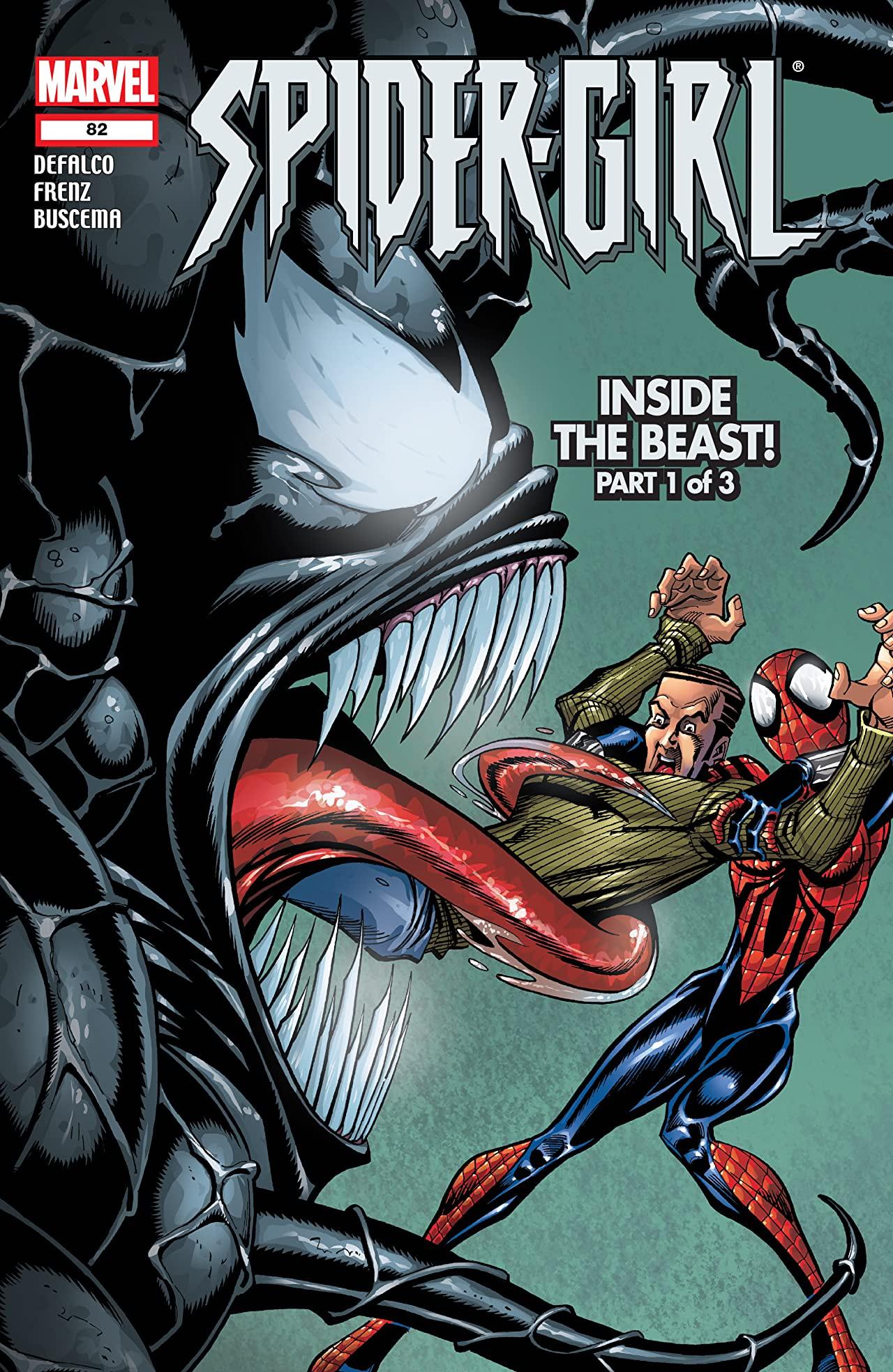 Spider-Girl Vol 1 82