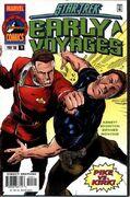 Star Trek Early Voyages Vol 1 14