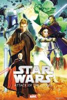 Star Wars Episode II, Attack of the Clones Vol 1 1