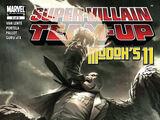 Super-Villain Team-Up MODOK's 11 Vol 1 5
