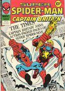 Super Spider-Man & Captain Britain Vol 1 231