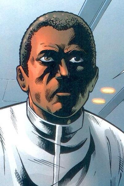 Terrence Haller, Jr. (Earth-616)