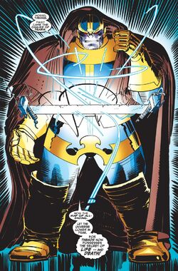 Thanos (Higher-Powered Thanosi) (Earth-616) from Thor Vol 2 21 001.jpg