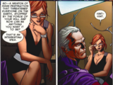Kate Kildare (Earth-616)