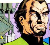 Victor von Doom (Earth-1000)