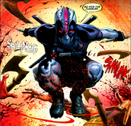 Wade Wilson (Earth-616) from Uncanny X-Force Vol 1 1 0002