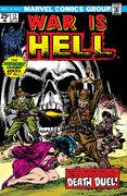 War Is Hell Vol 1 12