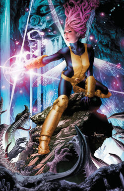 Way of X Vol 1 1 Unknown Comic Books Exclusive Pixie Virgin Variant.jpg