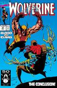 Wolverine Vol 2 37