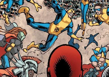 X-Avengers (Earth-90211)