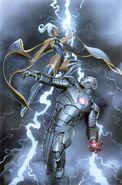 X-Men Vol 3 20 Textless