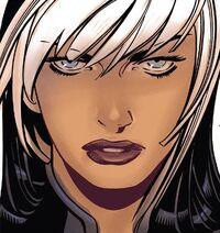 Eva Bell (Terra-616)