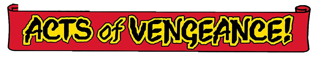 Acts of Vengeance Crossovers Omnibus HC Vol 1
