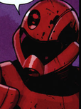 Agent Gomez (Earth-616)