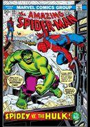 Amazing Spider-Man Vol 1 119
