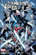 Amazing Spider-Man Vol 5 58