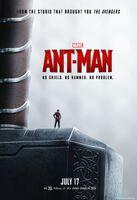 Ant-Man (film) poster 004