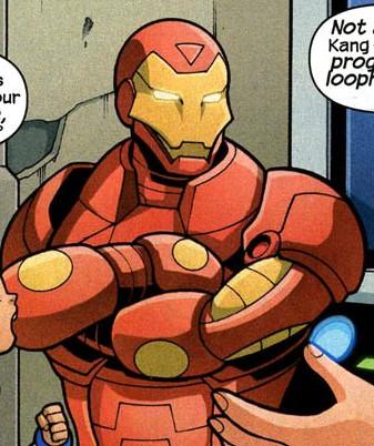 Anthony Stark (Earth-68326)