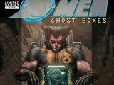 Astonishing X-Men: Ghost Boxes Vol 1 1