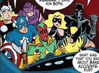 Avengers (Earth-21011)