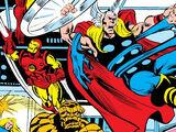 Avengers (Earth-7958)