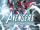 Avengers: The Initiative Vol 1 18