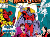 Avengers West Coast Vol 2 60