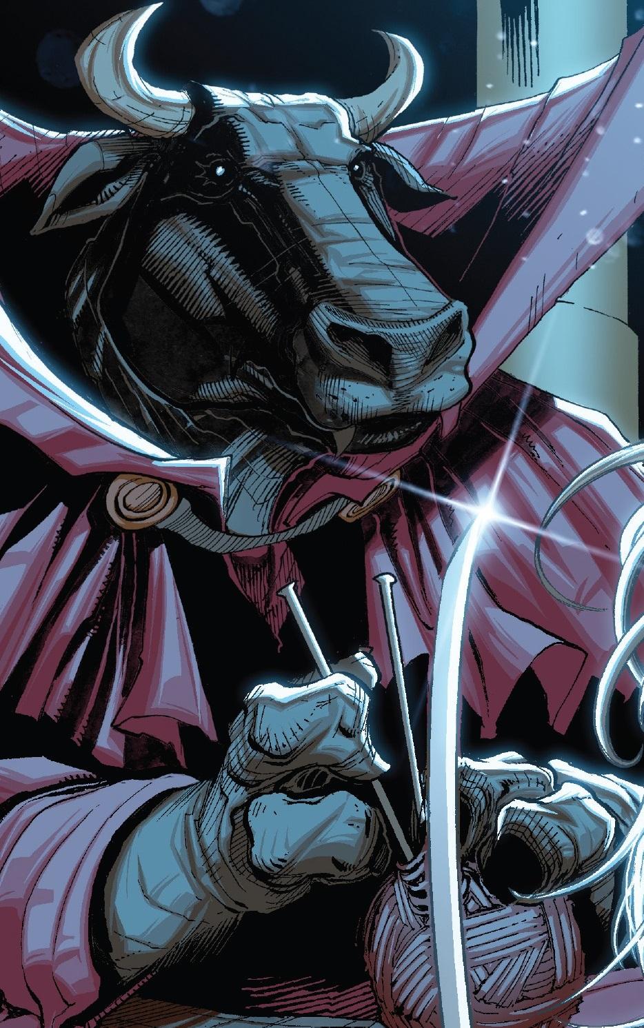 Bavel (Warp World) (Earth-616)