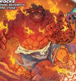 Benjamin Storm (Warp World) (Earth-616)