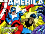 Captain America Goes to War Against Drugs Vol 1 2