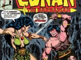 Conan the Barbarian Vol 1 82