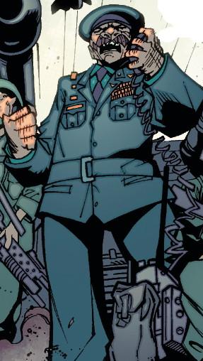 Conrad Davenport (Earth-616)