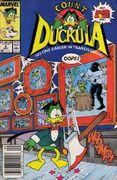Count Duckula Vol 1 6