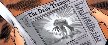 Daily Trumpet (Earth-311)
