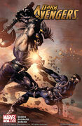 Dark Avengers Vol 1 9