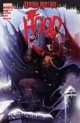 Dark Reign The Hood Vol 1 1
