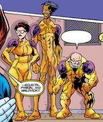 Deadpool Interns (Earth-616)
