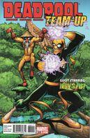 Deadpool Team-Up Vol 2 886