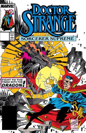 Doctor Strange, Sorcerer Supreme Vol 1 4.jpg