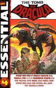 Essential Series Tomb of Dracula Vol 1 4
