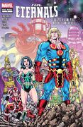 Eternals Secrets from the Marvel Universe Vol 1 1
