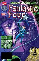 Fantastic Four Vol 1 413