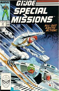 G.I. Joe: Special Missions Vol 1 20