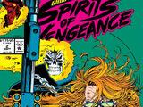 Ghost Rider/Blaze: Spirits of Vengeance Vol 1 2