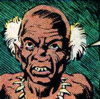 Goru (Earth-616)