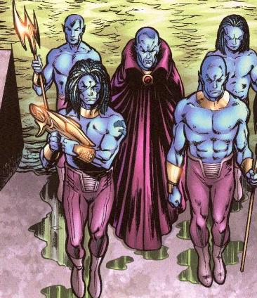 Govan (Earth-616)